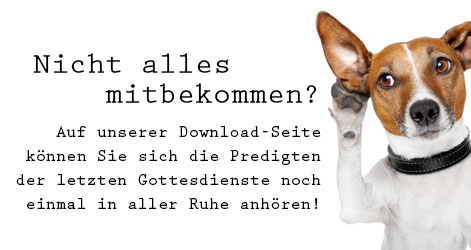 Predigten-Download